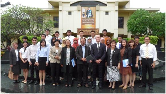 Thammasat University (TU)