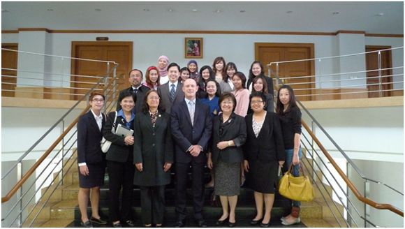 Mae Fah Luang University (MFU)