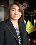 Ms. Thanthakorn Phuangsawat